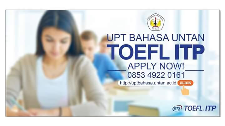 UPT Bahasa Universitas Tanjungpura
